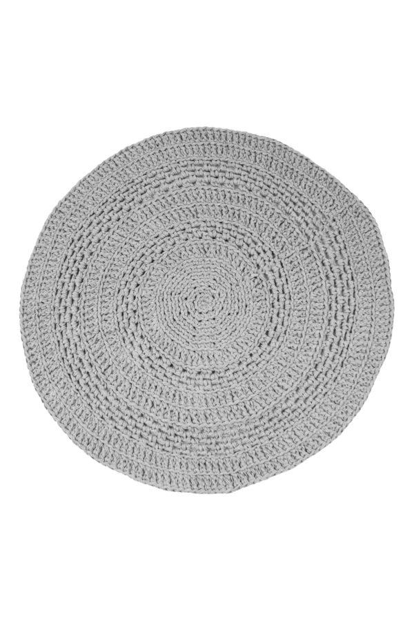 plan-b-vloerkleed peony licht grijs medium