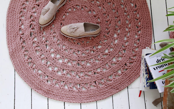 styling marsala roze