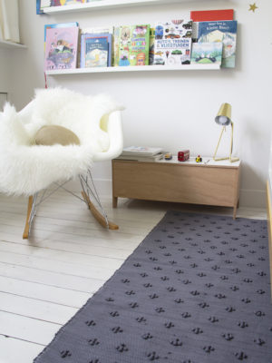 Styling Milan room