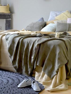 styling rug arab anthracite extra large