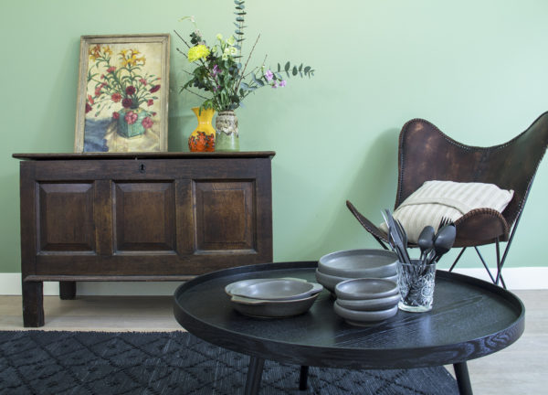 styling livingroom anthracite and more