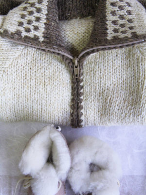 Eco softness for little ones