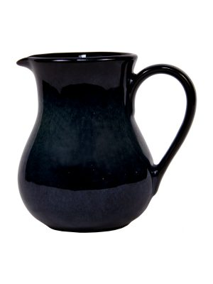jug ink glaze ceramic large