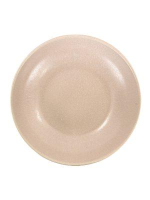 salad bowl powder rose mat ceramic large