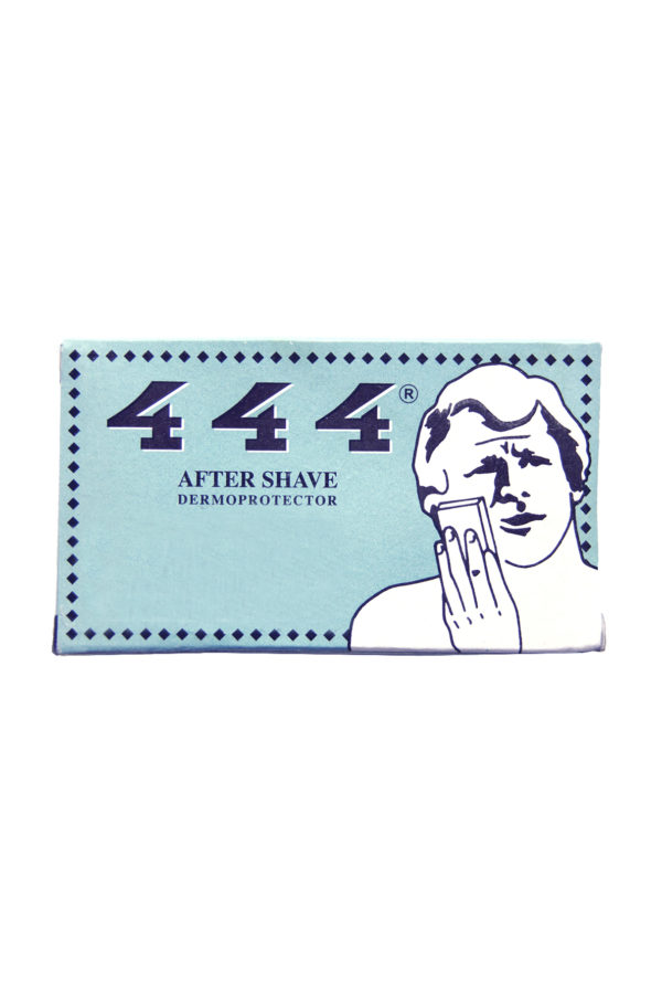 aftershave balm 444 (rock)