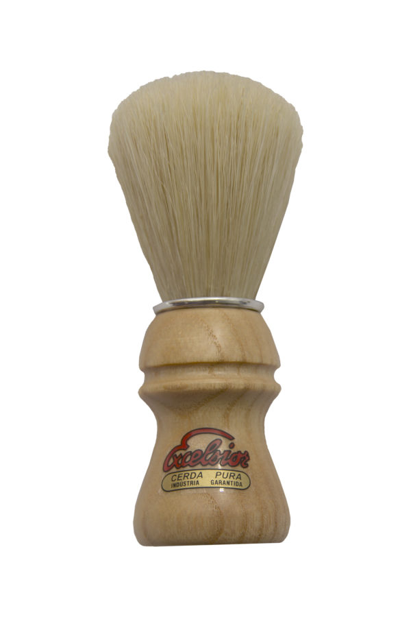 shaving brush semogue oak