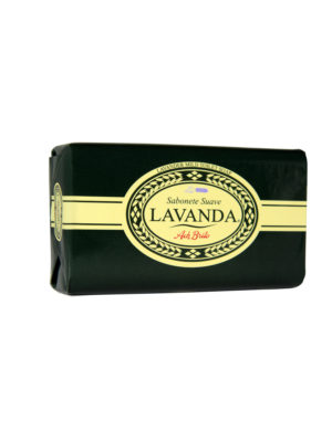spa and soap lavanda for men