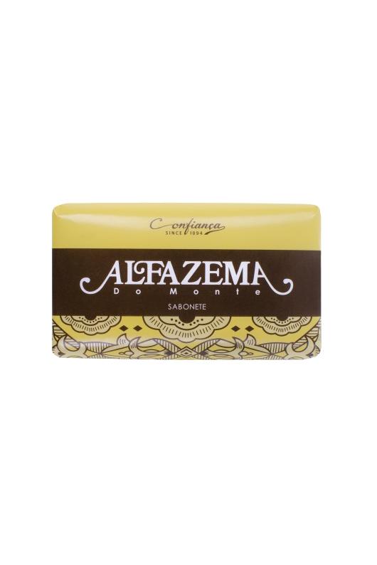 spa soap alfazema