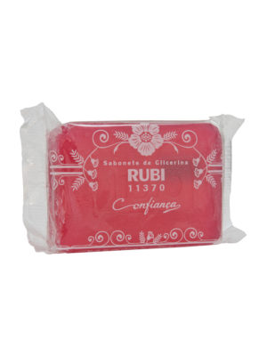 spa soap glycerin rubi