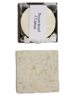 spa soap spicy one