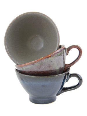 thee cup glaze ceramic