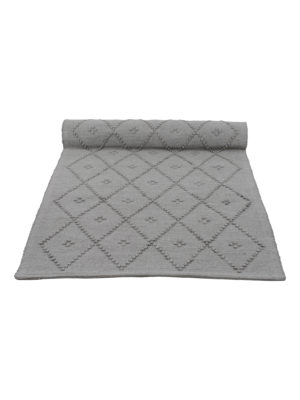 plan-b-rug diamond light grey medium