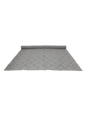 plan-b-rug diamond light grey xlarge