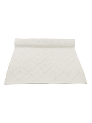 plan-b-rug diamond off-white medium