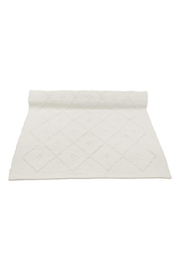 plan-b-rug diamond off-white medium