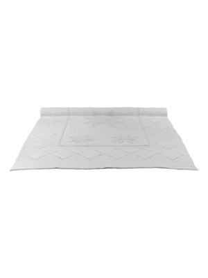 plan-b-rug star white xlarge
