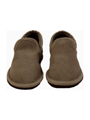 urban mocca sheep fur mule medium