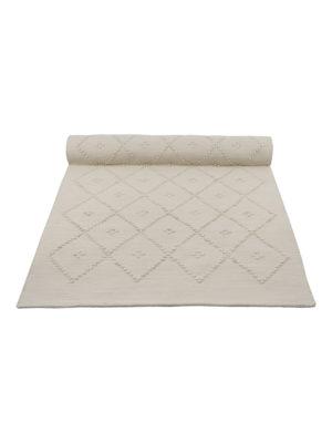 mat diamond_off-white_50x100