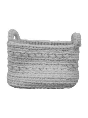 plan-b-basket basic white  xsmall